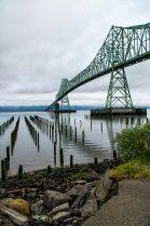 New Beginnings: Astoria Bridge, Image by Tom Ommen