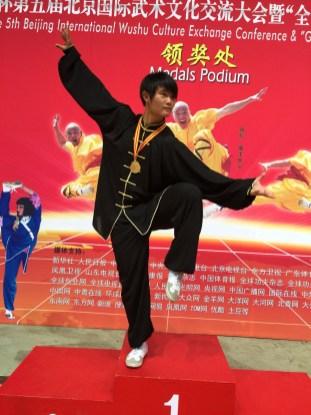 Alexey Huanchong Wang