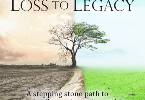 Loss to Legacy Book Event this Friday!