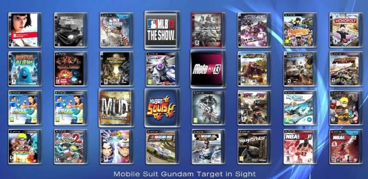 Πώς να εγκαταστήσετε το παιχνίδι στο PS3 (PS3 FTP Server για να ρίξετε παιχνίδια από έναν υπολογιστή στο PlayStation3)