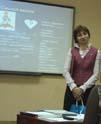 Бак В.Ф. ведет семинар