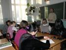 Заседание Лаборатории