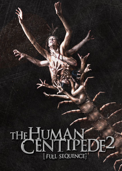 123Movies Watch The Human Centipede 2 (Full Sequence) Online