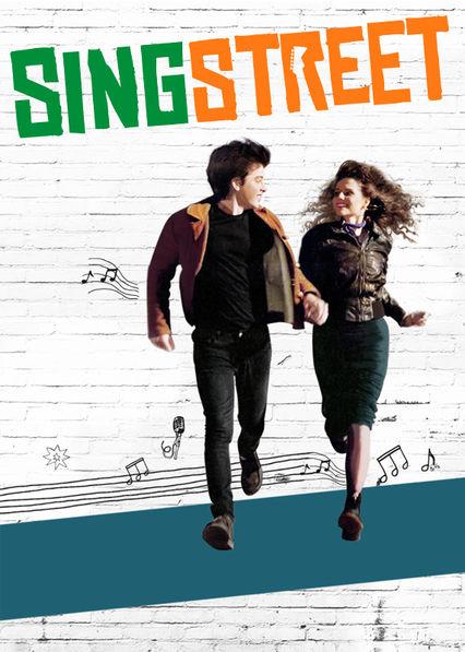 Image result for sing street Netflix