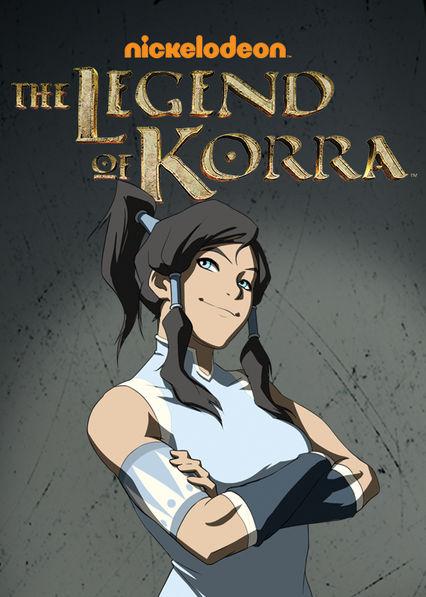 The Legend Of Korra Netflix Canada : legend, korra, netflix, canada, Charles, Keasing, Kyvadlo, Melodrama, Legend, Korra, Netflix, Noorageagea.net