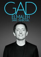 Gad Elmaleh, Sans tambour (TF1) : retrouvez ses
