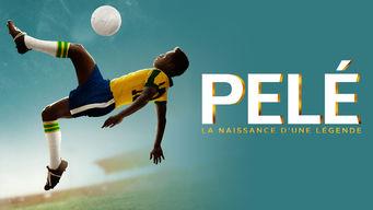 Pelé: Birth of a Legend - Is Pelé: Birth of a Legend on ...