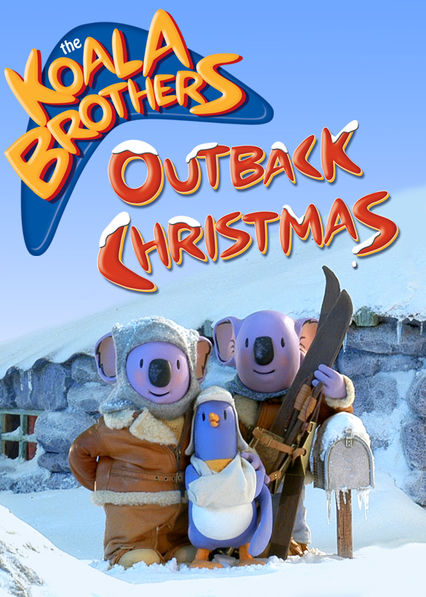 The Koala Brothers: Outback Christmas on Netflix UK