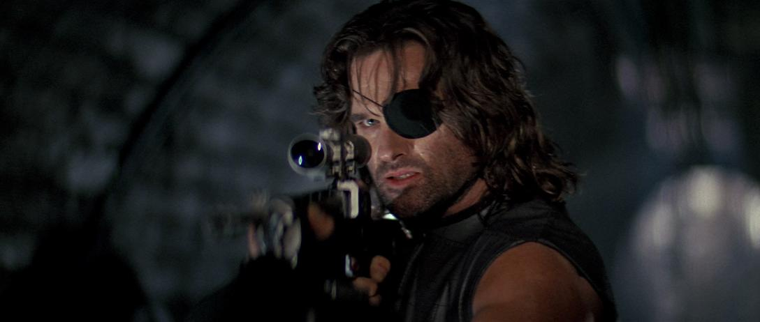 Escape from L.A. - Is Escape from L.A. on Netflix - FlixList