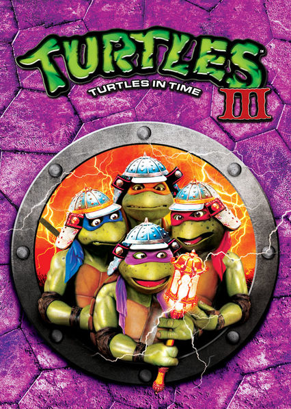 Netflix Ninja Turtles Movie : netflix, ninja, turtles, movie, 'Teenage, Mutant, Ninja, Turtles, Netflix?, Where, Watch, Movie, Netflix