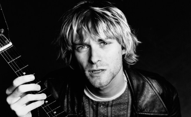 Kurt Cobain S Life Finally In A Rock Documentary The