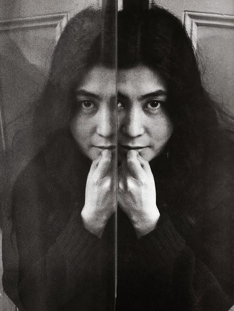 Yoko Ono Pictures Of Her Life Before John  ArtSheep