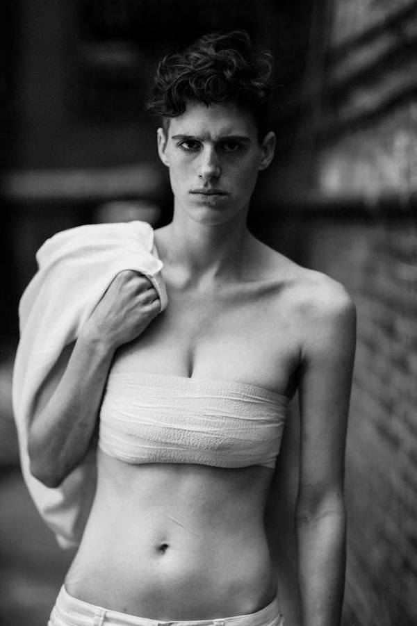 Challenging Stereotypes 10 Models That Are Anything But