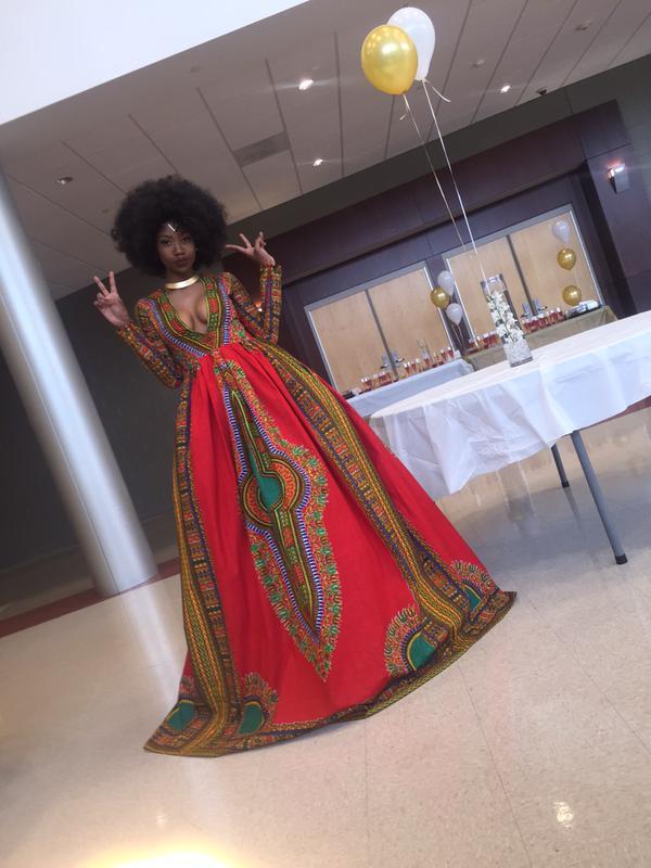 Black People Prom Hairstyles