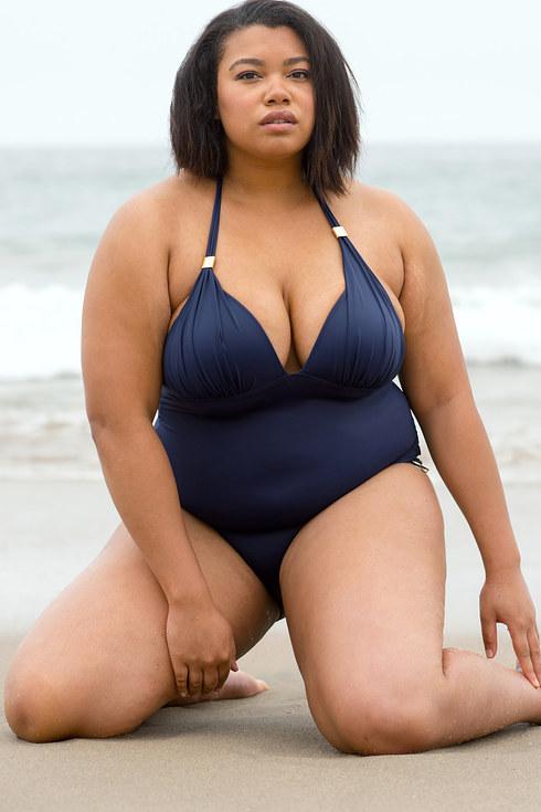 Everyday Women Wearing Victorias Secret Bathing Suits