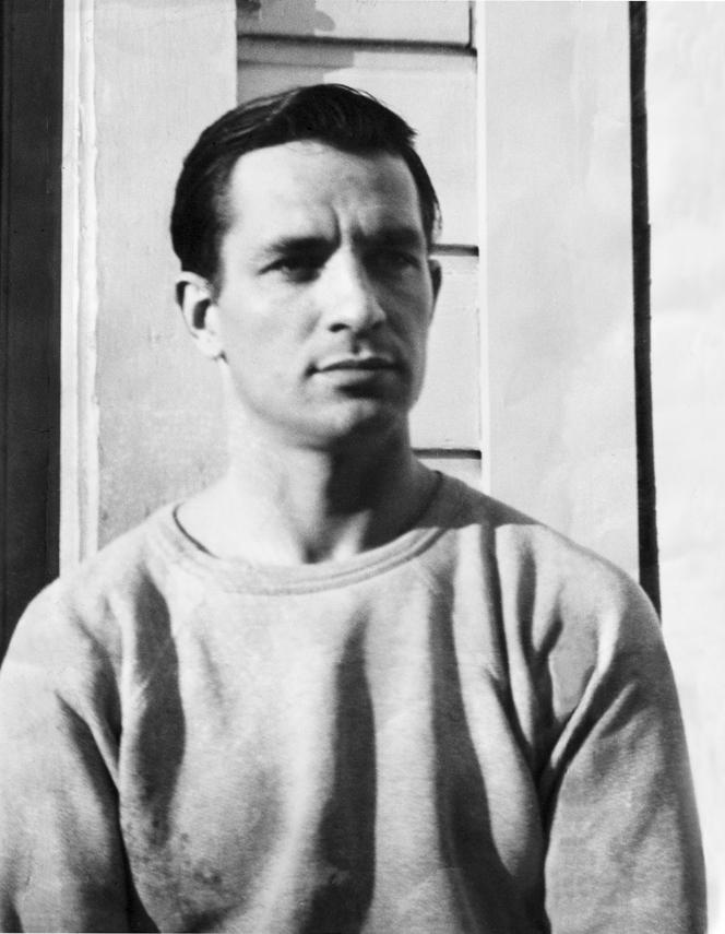 Simple Kerouac Will Be Jack Words