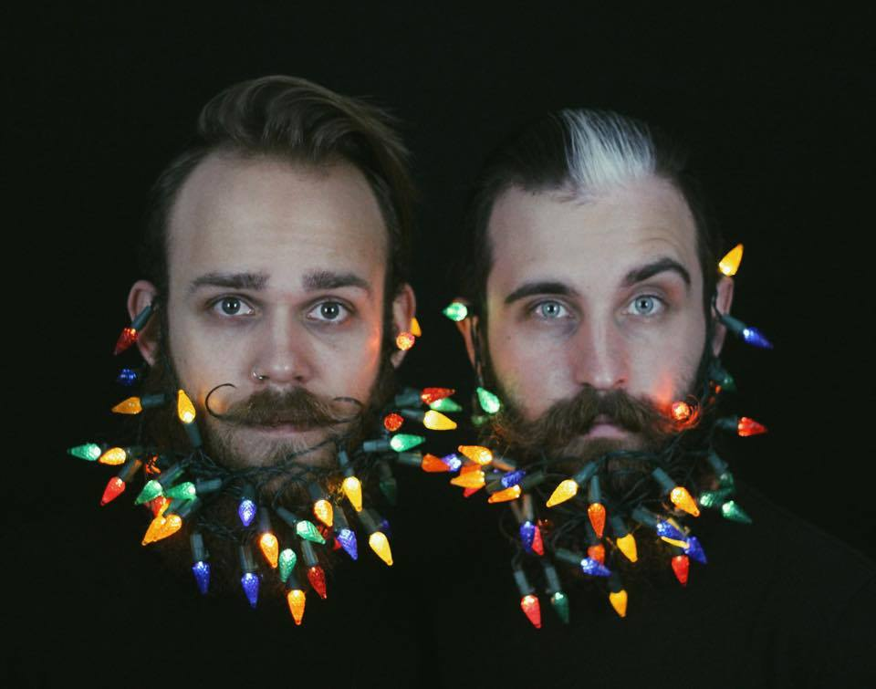 Image result for the gay beards