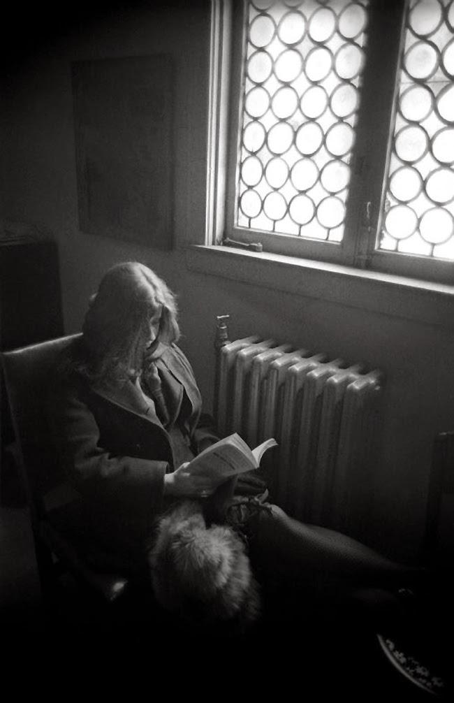 Rare BlackandWhite Photos of Janis Joplin in 1968  Art