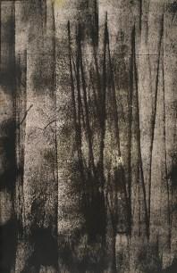 lifelines I, mixed media auf papier, 19x29cm, 2016