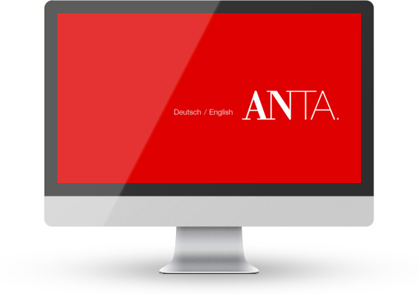 ANTA Leuchten GmbH