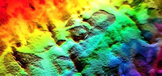 arctic-pigments