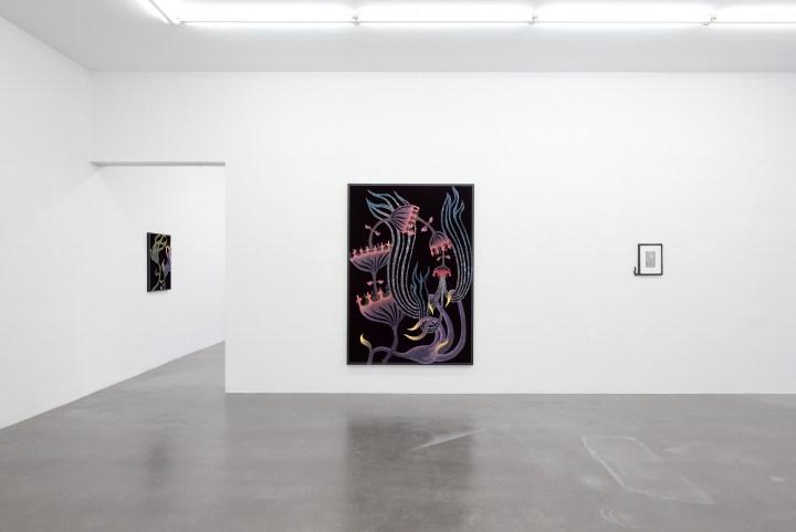 mevlana lipp - eden at kukcologne - installation 01