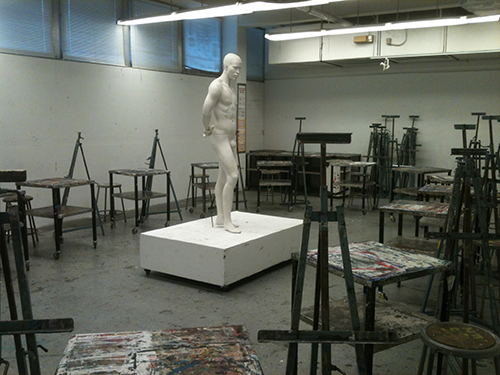 Painting and Drawing Studios  Painting  Drawing Studio