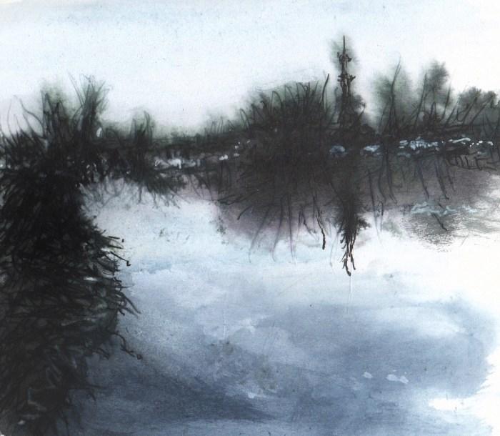 Ankeny Wetland