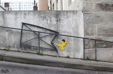 街頭藝術5