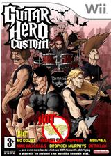Cane52 Guitar Hero Custom Not Aerosmith But