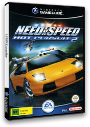 Need For Speed : Poursuite Infernale 2 : speed, poursuite, infernale, GH2P69, Speed:, Pursuit