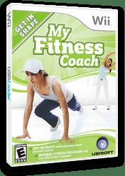 RFKE41  My Fitness Coach