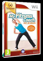 RFKP41  My Fitness Coach Get In Shape