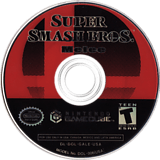 GALE01 Super Smash Bros Melee