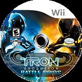 STRE4Q - Tron: Evolution - Battle Grids