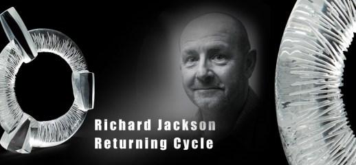 理查.傑克森 Richard Jackson