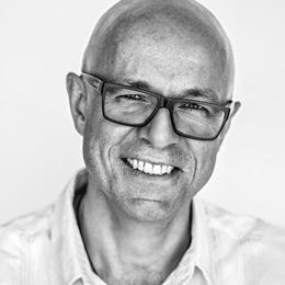 Portrait of Erwin Redl