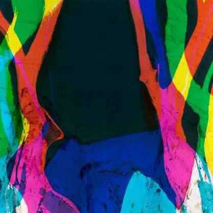 """Matthew Brandt, """"LA Flow"""""""