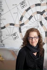 Erika Rothenberg Artist Portrait