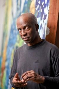 Michael Massenburg Artist Portrait