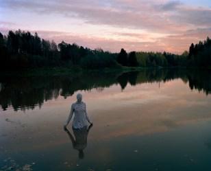 """Carrie Schneider, """"WE (Baltic Version),"""" 2008"""