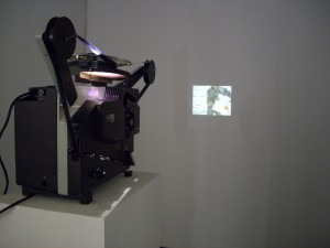 "Jordan Wolfson, ""Untitled (False Document),"" 2008"