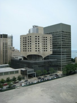 Northwestern's Prentice Women's Hospital