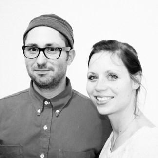 Dominic Paul Moore and Sara Ebers