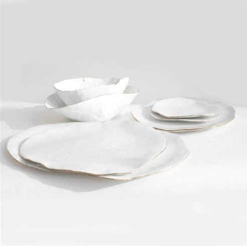 Laura Letinsky's dinner service from Artware Editions