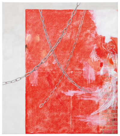 "Monika Baer, ""Extended Failure,"" 2011–2012"