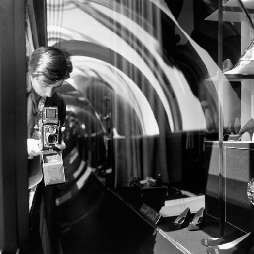 Vivian Maier. Maloof Collection, courtesy Howard Greenberg Gallery