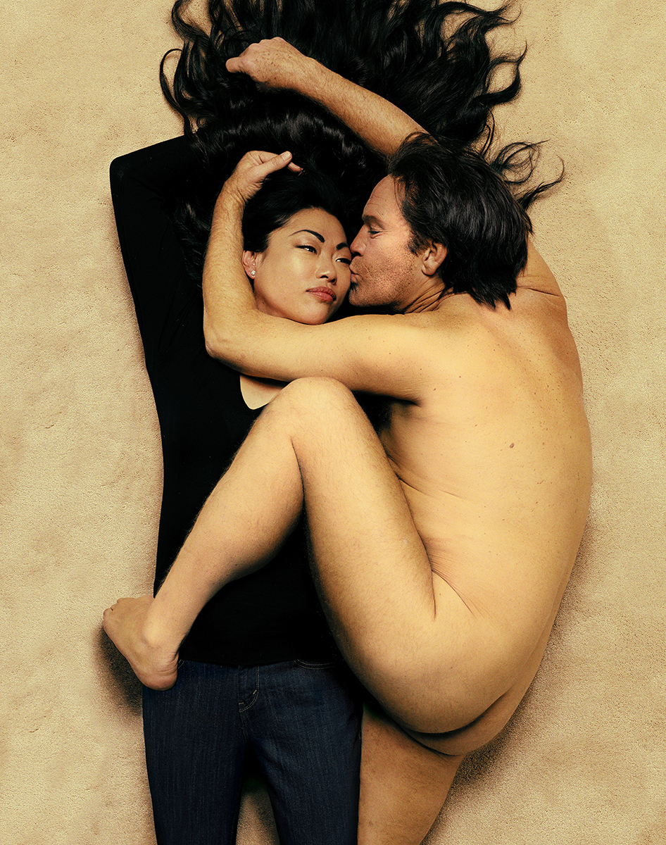 Understand john lennon and yoko ono naked your idea