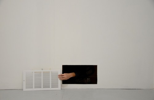 """Alejandro Figueredo Diaz-Perera. """"In the Absence of a Body,"""" 2015. Courtesy of the artist."""
