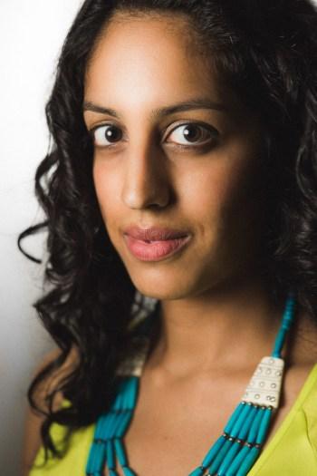 Megha Ralapati/ Photo: Joe Mazza/Brave Lux